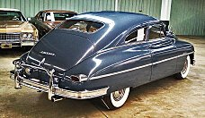 1950 Packard Deluxe for sale 100996127