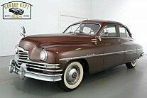 1950 Packard Super 8 for sale 100743642
