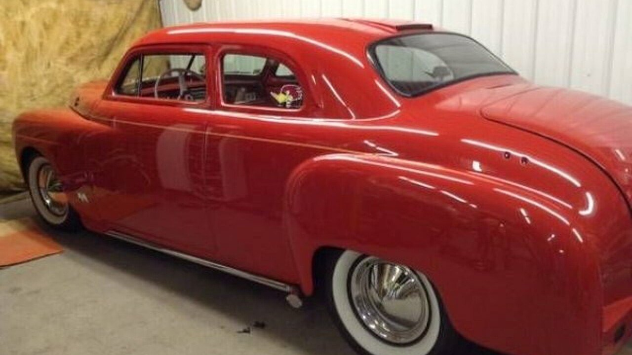 1950 Plymouth Custom for sale 100823323