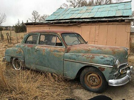 1950 Plymouth Deluxe for sale 100874431