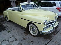 1950 Plymouth Special Deluxe for sale 100772564