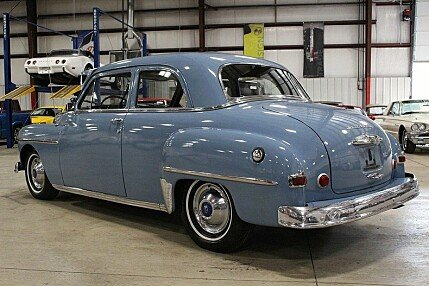 1950 Plymouth Special Deluxe for sale 100820749