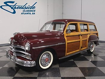1950 Plymouth Special Deluxe for sale 100945562
