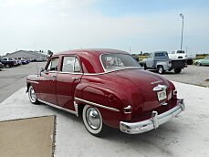 1950 Plymouth Special Deluxe for sale 100887432