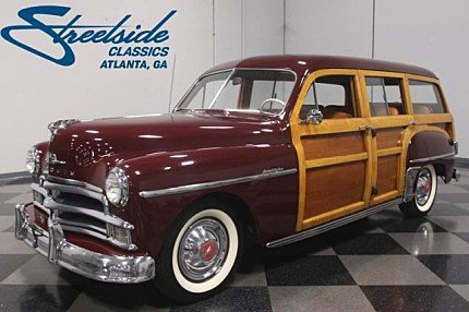 1950 Plymouth Special Deluxe for sale 100957169