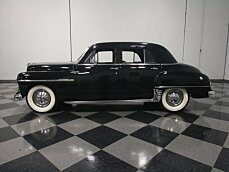 1950 Plymouth Special Deluxe for sale 100957257