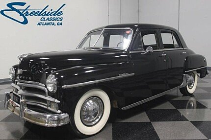1950 Plymouth Special Deluxe for sale 100975787