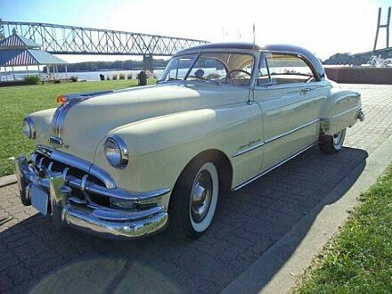 1950 Pontiac Catalina for sale 100862864