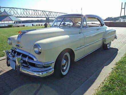 1950 Pontiac Catalina for sale 100862864