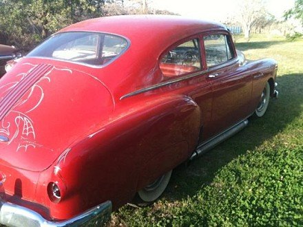 1950 Pontiac Other Pontiac Models for sale 100875427