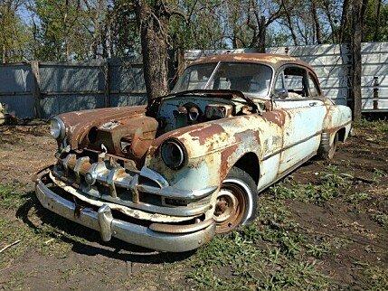 1950 Pontiac Streamliner for sale 100766847
