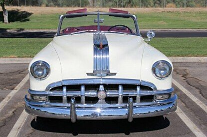 1950 Pontiac Streamliner for sale 100993945