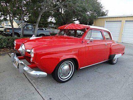 1950 Studebaker Champion for sale 100834293