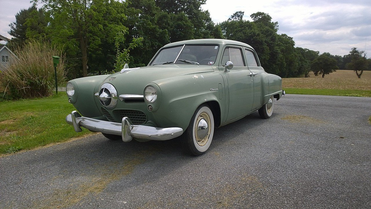 1950 Studebaker Champion for sale 101004090