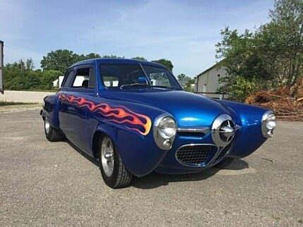 1950 Studebaker Champion for sale 100942965