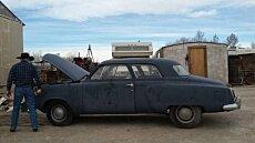 1950 Studebaker Champion for sale 100962212