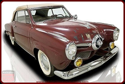 1950 Studebaker Champion for sale 100997082