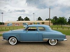 1950 Studebaker Commander for sale 100805495