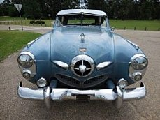 1950 Studebaker Commander for sale 100808086