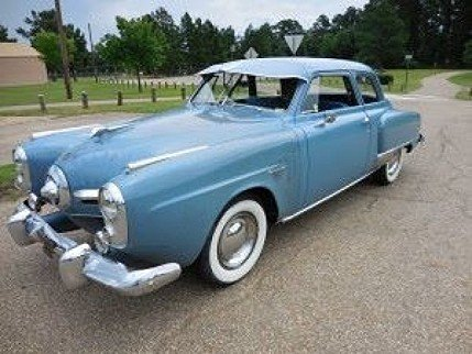 1950 Studebaker Commander for sale 100823422