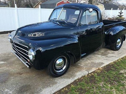 1950 Studebaker Other Studebaker Models for sale 100812692