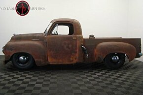 1950 Studebaker Pickup for sale 101007017