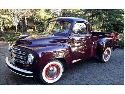1950 Studebaker Pickup for sale 100976033