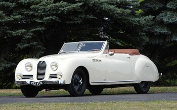 1950 Talbot-Lago T26 for sale 101016471