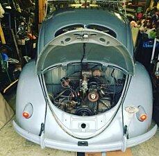 1950 Volkswagen Beetle for sale 100895614