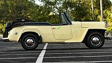 1950 Willys Jeepster for sale 100795528