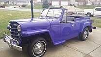 1950 Willys Jeepster for sale 100868634