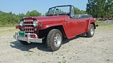 1950 Willys Jeepster for sale 101021316