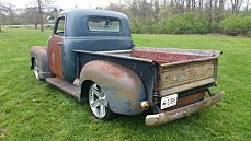 1950 chevrolet 3100 for sale 100848969