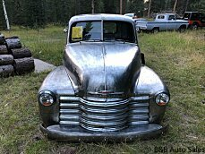 1950 chevrolet 3100 for sale 101025659
