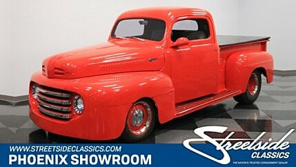 1950 ford F1 for sale 100942101