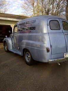 1950 ford Other Ford Models for sale 100823699