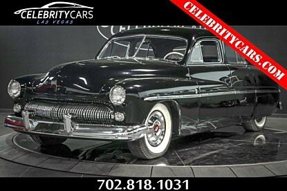 1950 mercury Other Mercury Models for sale 100943494