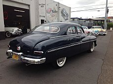 1950 mercury Other Mercury Models for sale 100997236