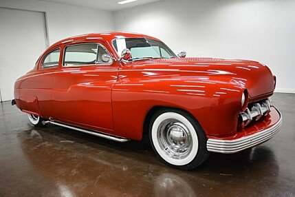 1950 mercury Other Mercury Models for sale 101000105