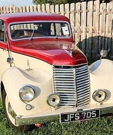1951 Armstrong-Siddeley Lancaster for sale 101002849