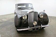 1951 Bentley Mark VI for sale 100796700