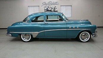 1951 Buick Special for sale 100742913