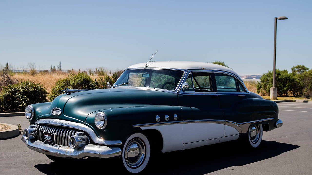 1951 Buick Super for sale 100883635