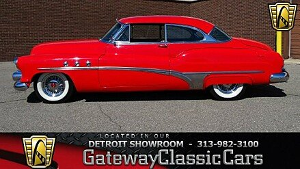 1951 Buick Super for sale 100869345