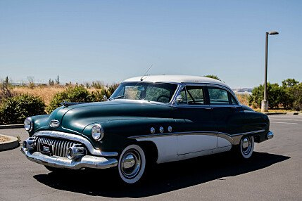Buick classics for sale classics on autotrader for American classic motors for sale