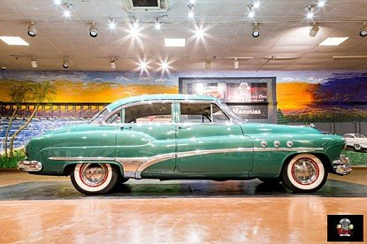 1951 Buick Super for sale 101018460
