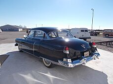 1951 Cadillac Series 62 for sale 100754444