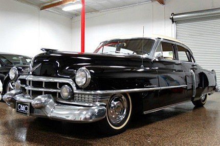 1951 Cadillac Series 62 for sale 100783192