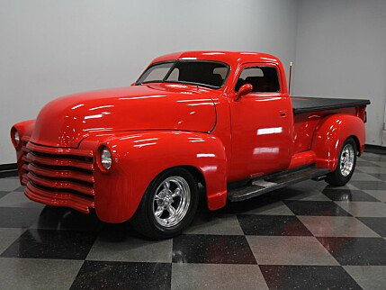 1951 Chevrolet 3100 for sale 100753739