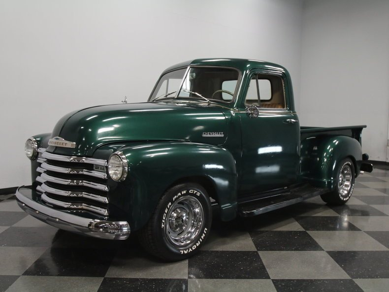 Classic Chevrolet 3100s for Sale - Classics on Autotrader